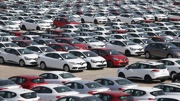 Araba fiyatlarında büyük düşüş İşte ucuzlayan model ve markalar 1