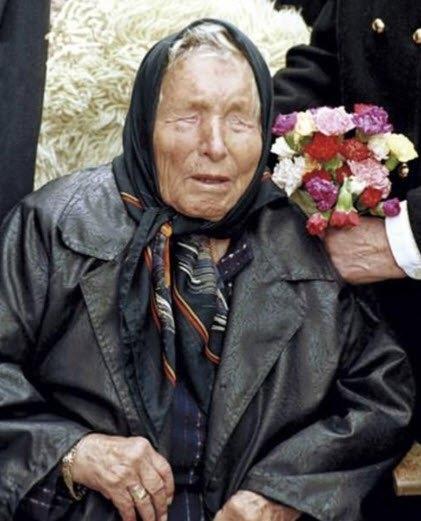 Baba Vanga İmamoğlu'nu bildi mi? Kan donduran Türkiye kehanetleri 1