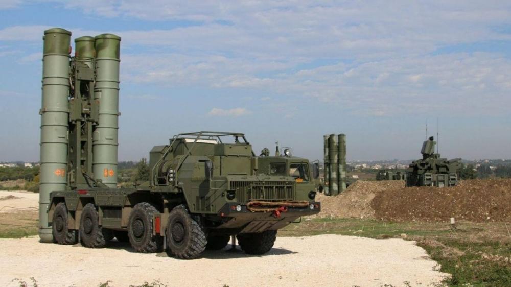 Tüm merak edilenler S-400 füze savunma sisteminin özellikleri neler? 1