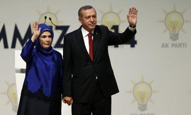 Yeni 'First Lady'dimiz kim olacak? 2