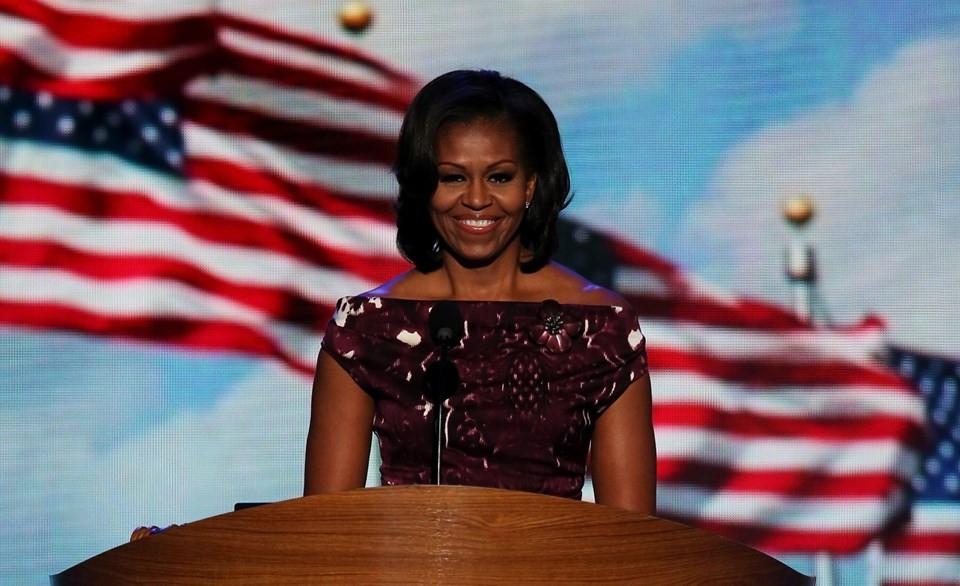 O dünyanın en sevilen kadını seçildi 1