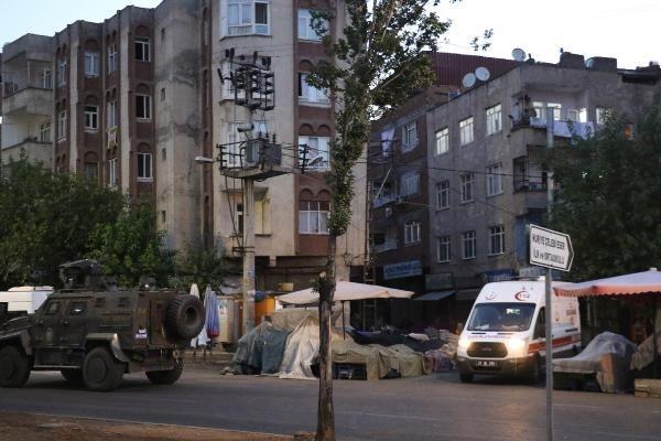 Ev sahipleri gözaltına alındı Terörist Mücahit Yılmaz öldürüldü 1