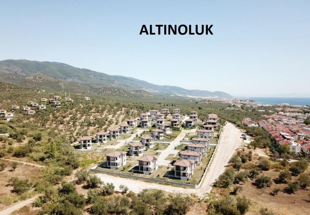 CHP'li belediyelerin Kaz Dağları yağması 1