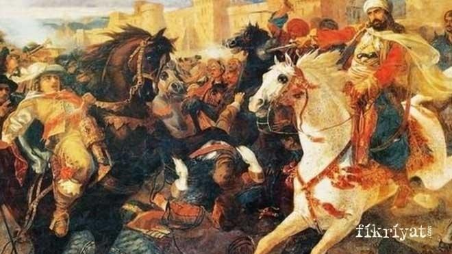 Malazgirt Zaferi'nin bilinmeyenleri: Bozkurtlar ordusu geçti hücuma 1