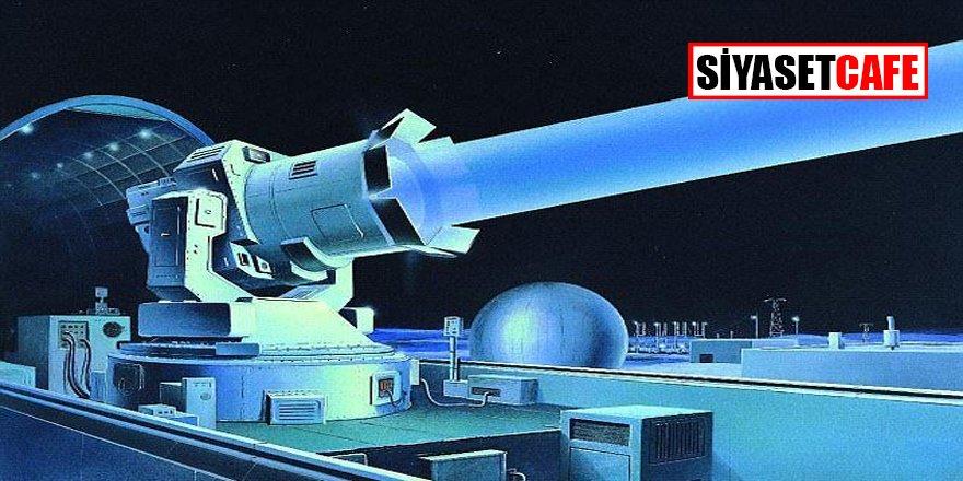 Rusya'nın yeni nesil teknoloji harikası savaş makineleri