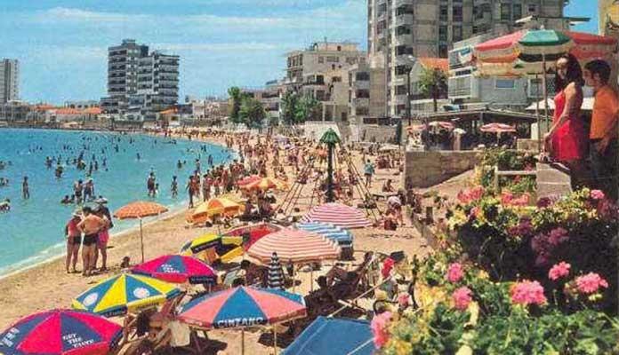 45 yıl sonra girişlerin açıldığı Kıbrıs'ın Maraş bölgesinin sırrı nedir? 1