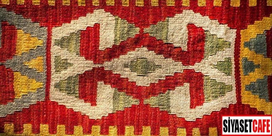 Çatalhöyük'ten bugüne Anadolu Motifleri'nde saklı anlamlar