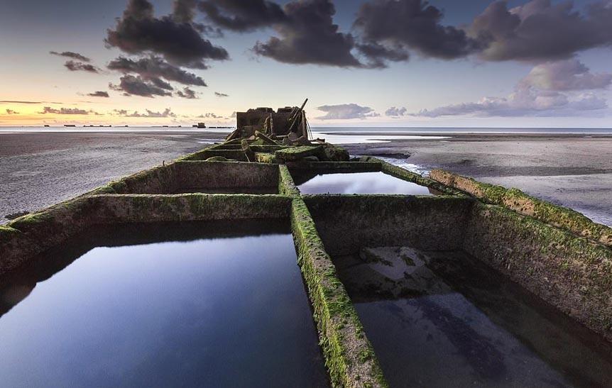Tarihi Mekanlar Fotoğrafçılık Yarışması'nda kazananlar belli oldu 1