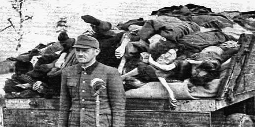 Amazon skandalı ile gündeme gelen Auschwitz kampında neler yaşanmıştı?