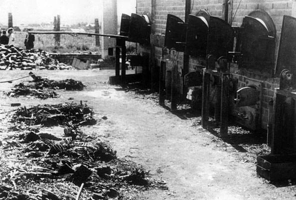 İnsanlığın bittiği yer; Auschwitz Toplama Kampı 1