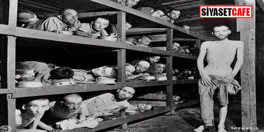 İnsanlığın bittiği yer; Auschwitz Toplama Kampı
