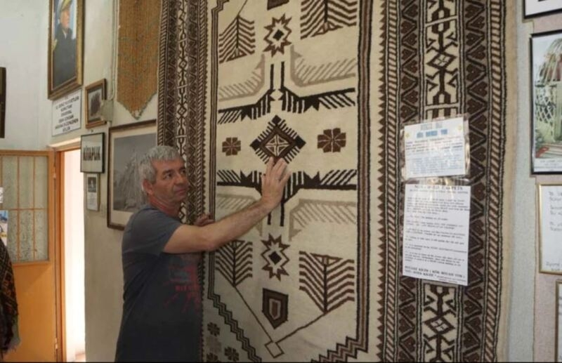 İşte Şaman Kültürünün yaşadığı Türkiye'deki köy 6