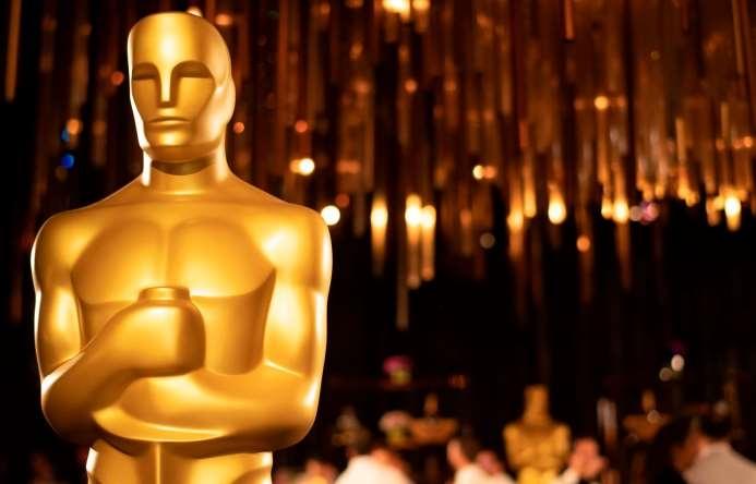 Oscar'da tarihinde ilk! İşte ödül kazananlar... 1