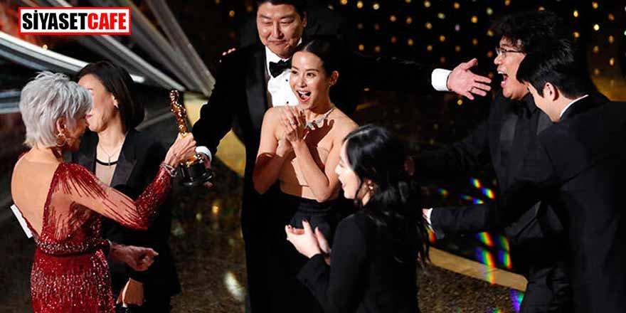 Oscar'da tarihinde ilk! İşte ödül kazananlar...
