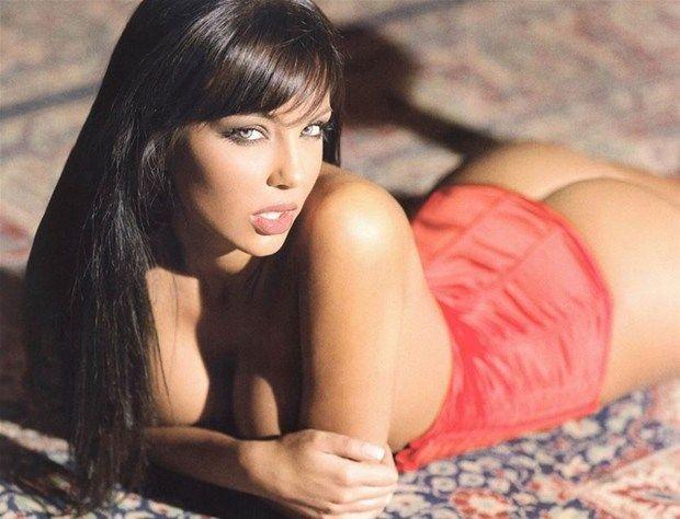 Nikoleta Lozanova nefesleri kesti 18