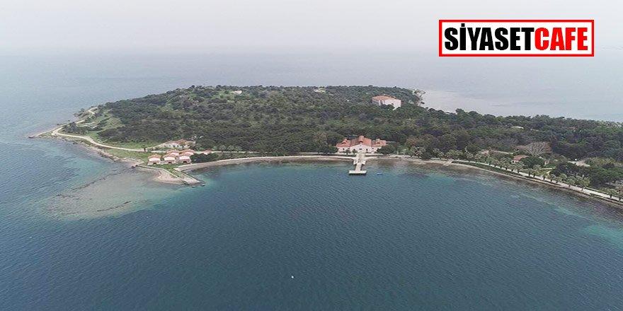 Osmanlıda Karantina Adasıydı,koronavirüs salgınında kullanılamaz mı?