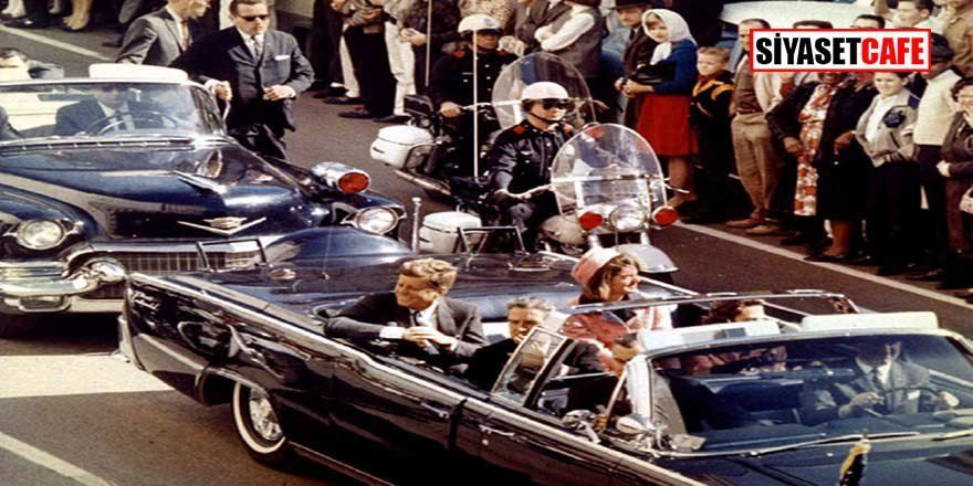 John F. Kennedy suikasti ve Kennedy laneti