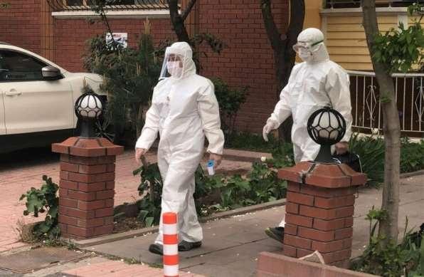 Reuters, Türkiye'nin koronavirüs mücadelesini dünyaya duyurdu 1