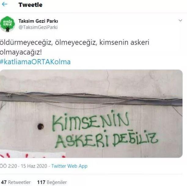 TSK vurdu, PKK seviciler ağladı! 1