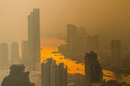 15 yıl sonra bu şehirler suya gömülecek 1