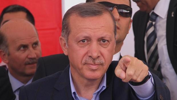 Erdoğan'dan Gülen'e: 'Onu içeri atacağız'