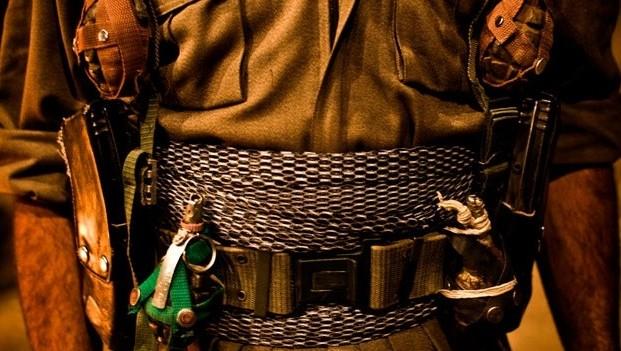 PKK'lı terörist Kalkan: Oslo görüşmelerinin belgesi var