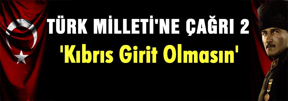 Türk Milleti'ne Çağrı 2