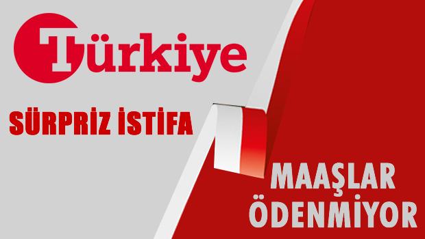 Türkiye Gazetesi Batıyor mu?