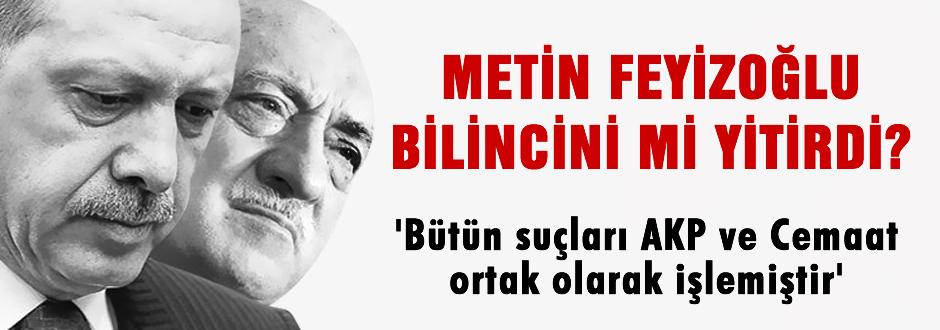 Metin Feyzioğlu bilincini mi yitirdi?