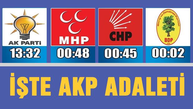 Sansürcü AKP'nin son marifeti