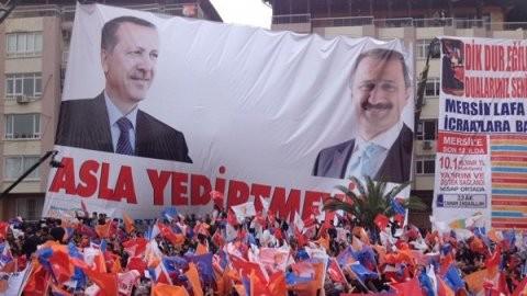 Erdoğan 'saatçi bakanı' yedirmiyor