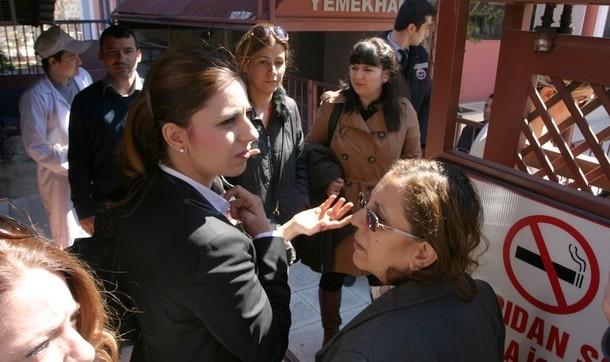 'Atatürk'ü mü, başbakanı mı çok seviyorsun'