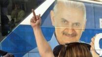 İşte Erdoğan'ı çıldırtan o hareket