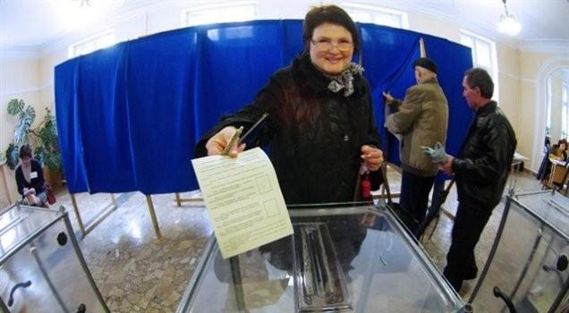 Kırım 'Rusya' kararını verdi