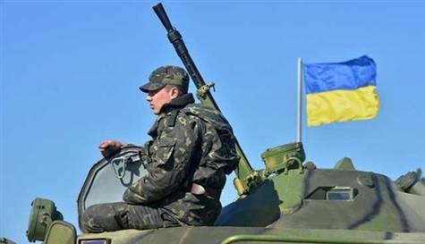 Ukrayna Rus savaşı kapıda