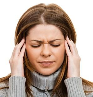 Şiddetli baş ağrısının en doğal çözümü