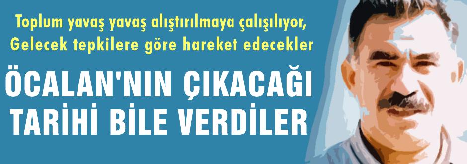 Pervin Buldan Öcalan'ın serbest kalacağı tarihi açıkladı