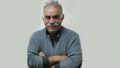 Son ses kaydında bomba Öcalan iddiası
