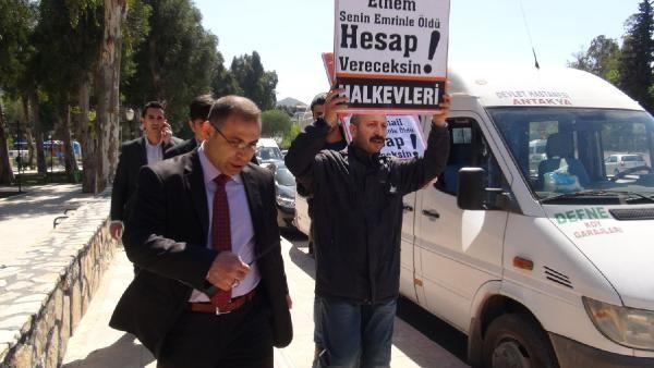 Erdoğan gelmeden gözaltılar başladı