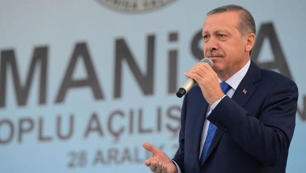 Erdoğan'ın da ses kaydı ortaya çıktı
