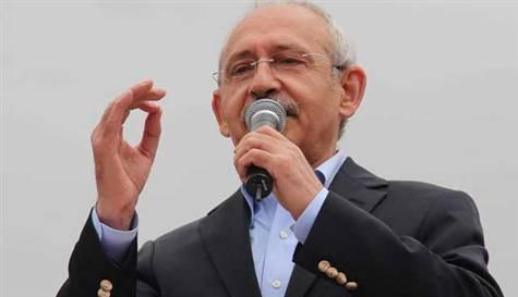 CHP iktidarında ülkeden kaçacak