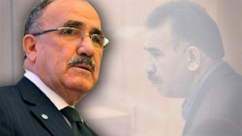 Atalay: Öcalan Kürtlerin lideri