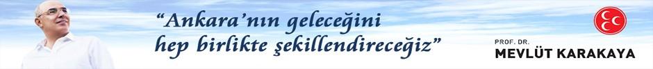 ANKARA SENİNLE KAZANACAK.