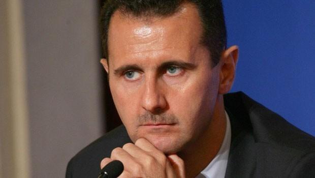 Beşar Esad'dan sürpriz karar