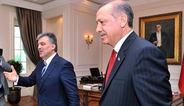 Erdoğan'a Çankaya'nın Yolu Açıldı