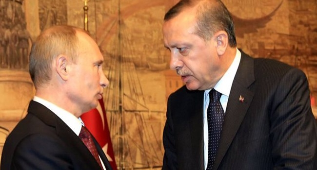 Dünya Erdoğan'ın özrünü konuşuyor