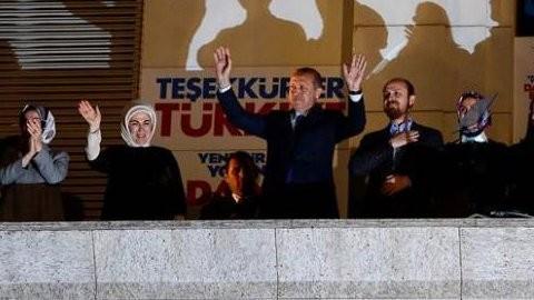 Independent'dan Erdoğan'a: 'Maskara!'