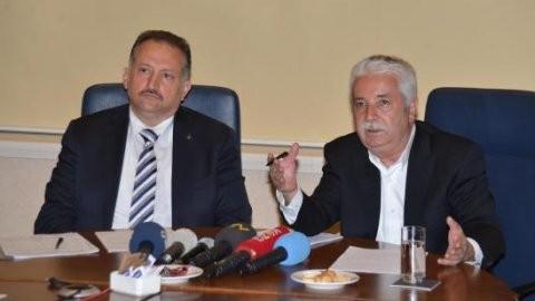 CHP'yi isyan ettiren Adana toplantısı