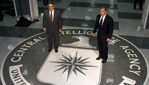 CIA defalarca aldattı