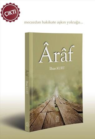 Yazarımız İlhan KURT'un son Kitabı çıktı